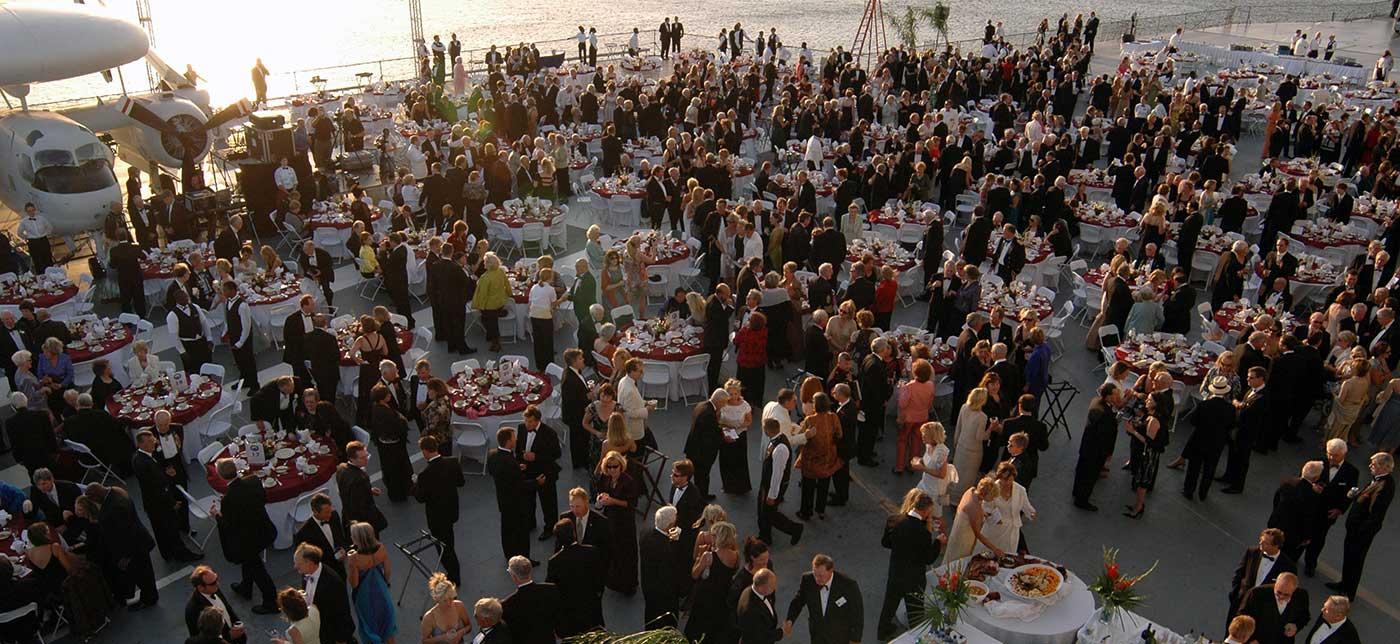 Weddings Event Rentals In Charleston SC