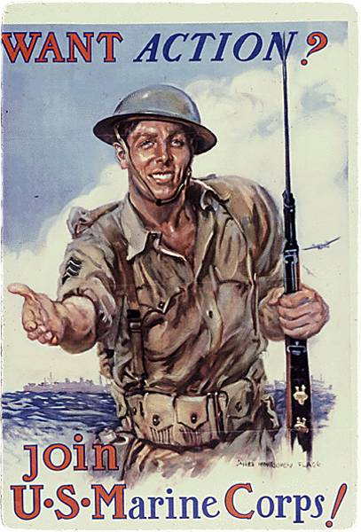 Marine-Corps-Posters