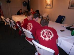 CyberPatriot Yorktown 1 Dec 2012 - AshleyRidgeHS AFJROTC 4