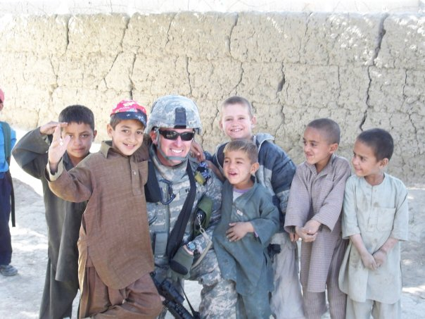 ZWilliams Afghanistan