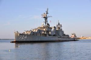 Misc. Patriots Point Naval & Maritime Museum