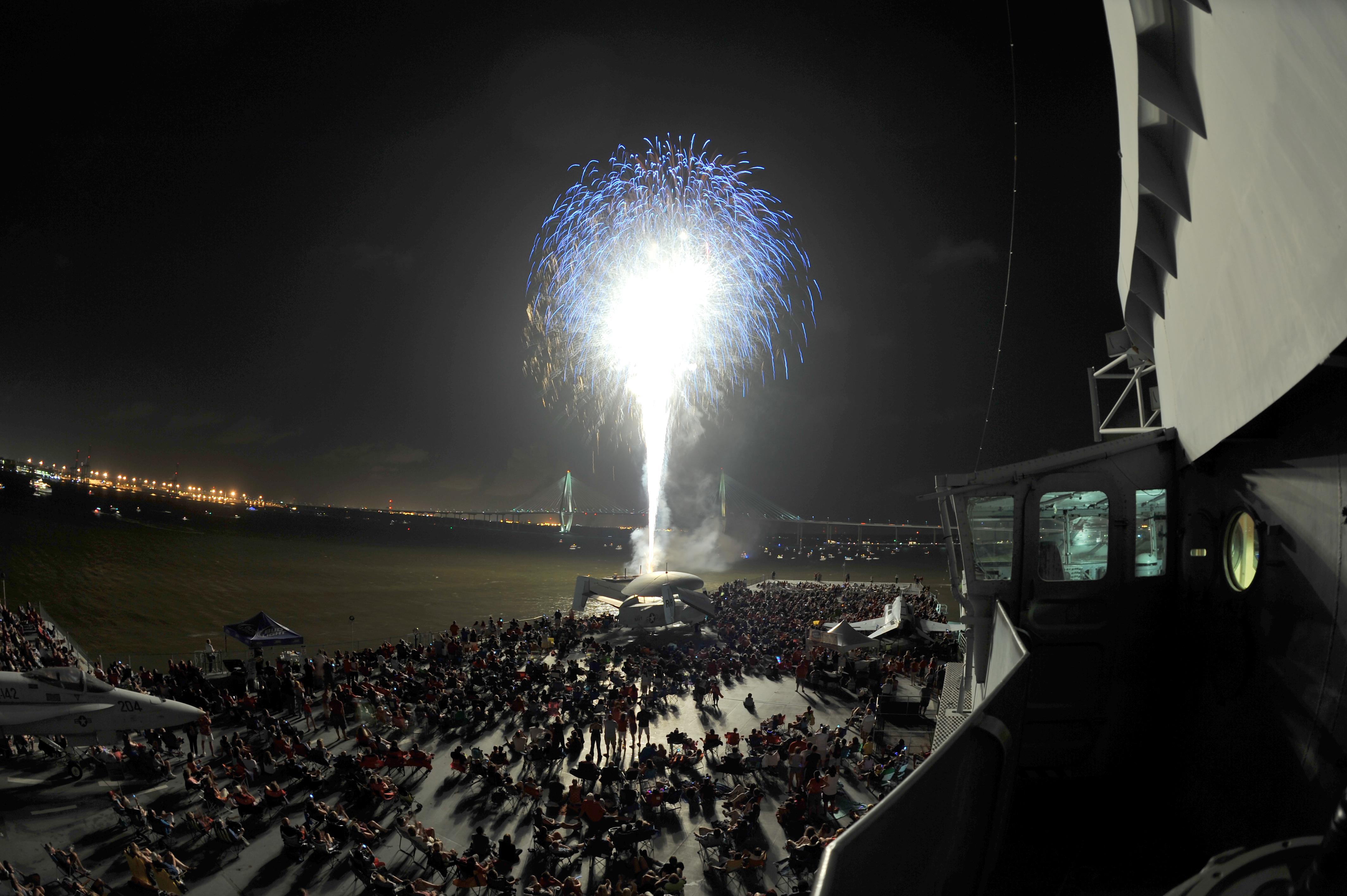 2013 4th of July Blast
