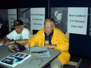 Jesse Rodriguez & Ben Couillard