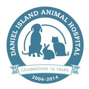 DI Animal Hospital Logo