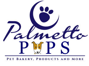 Palmetto Pups Logo
