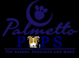 Palmetto Pups Logo