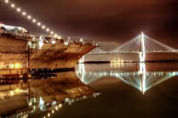 USS YORKTOWN Countdown 2015, Charleston New Year's Eve ...