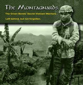 The Montagnards: The Green Berets' Secret Vietnam Warriors symposium is Aug. 14 at 7 p.m.