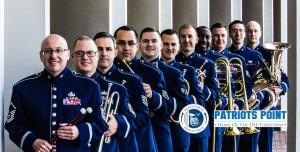 heritage brass concert