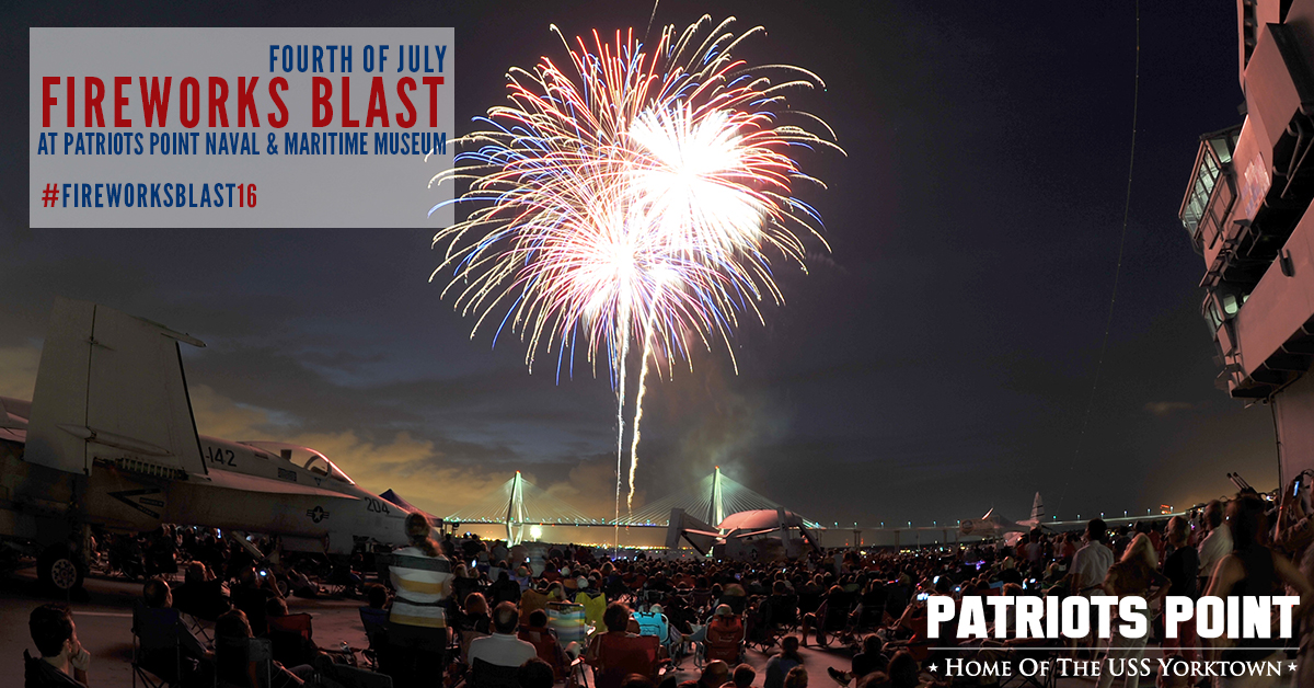 flight deck tickets sold out for fireworks blast landside seating