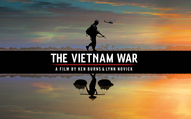 "CANCELED Due to Hurricane: Free preview of ""The Vietnam War"" documentary on Sept. 13 - Patriots Point News & Events"