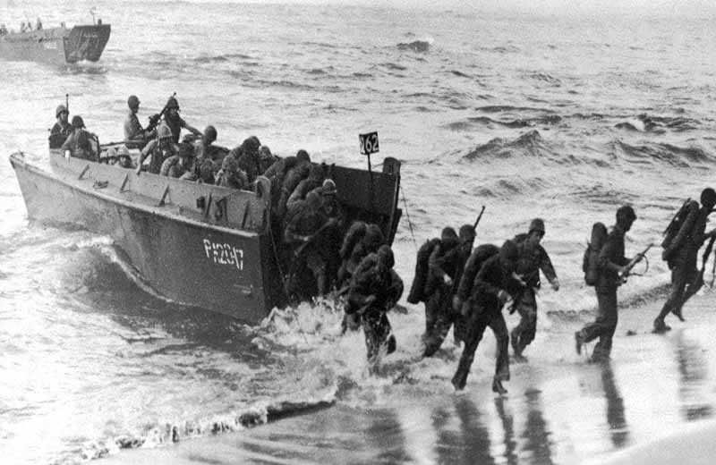 75th Anniversary of D-Day Free Program - Patriots Point News & Events